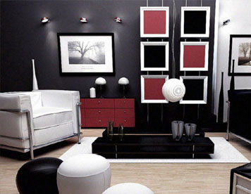 Parth Decor- Block Board Gallery